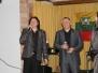 Romo Dambrausko koncertas 2012.12.15